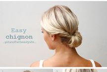 Hair etc. beauty tips