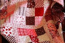 Quilting / by Marie B