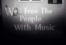 People + Noise = Music ... ...