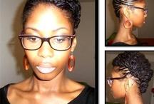 Idées coiffures