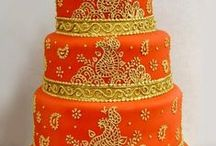 Creative Cakes / Various wedding cake designs by baker artists from the Pacific Northwest