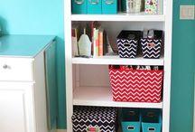 Home improvement/great ideas / by Cassandra Jarman