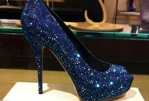 Shoes ♥♥ / by Lorraine Espinoza