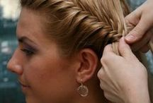 Bridal Splendour / Ideas for wedding dresses, hair styles, veils, et cetera for the bride