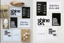 Graphic Design / by Paulette von Pruszak