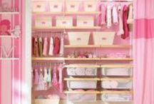 Organize / by Charlene Adkins