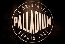 Palladium shoes / Palladium shoes lookbook