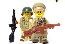 Custom Lego Gun Highlight / Every week we choose one of our custom Lego guns to highlight and discuss