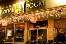 Denver Happy Hours / Cool places for happy hours in Denver, Colorado picked by Alta Alameda Station residents.