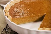 We Know Our Pies / After 75 years in the business, we know a thing or two about pie baked with moist, creamy pumpkin.