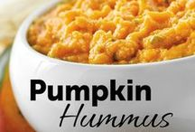 Dips and Spreads / Sweet, savory and delicious dips for any occasion.  / by LIBBY'S Pumpkin