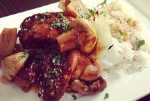 #MasterChefMoi / Good food by moi!