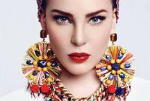 Carmen Miranda style
