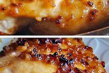 Tasty RecipesTo Try / by Palm Beach Platinum Events