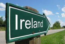 Ireland / Ireland / by Alba-Collection