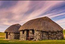 Scotland - Inner Hebrides / Inner Hebrides / by Alba-Collection