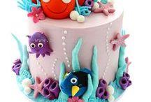 Cake / by Mila Ovcharova
