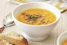 Savory Pumpkin Recipes / Pumpkin recipes from around the web