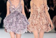 Haute Couture / My love for high fashion is endless.