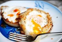 Recipes: Eggs and Breakfast