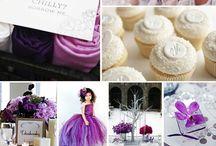 Nas wedding / Nastassja trou amper, hierdie bord het klomp oulike idees en voorstelle vir haar troue.