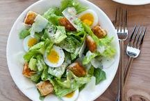 Good Food - Salads