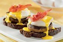 Good Food - Breakfast & Brunch