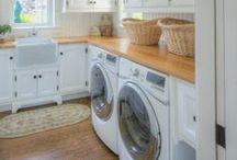 Home Decor - Laundry Room