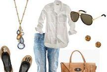 Fashion - Whole Outfits & Street Style