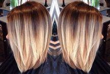 Haircuts - κουρέματα / Ideas for perfect haircut