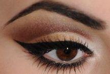 Eyebrows - φρύδια / Ideas for eyebrows
