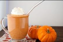 LIBBY'S Pumpkin Fan Recipes / Enjoy delicious pumpkin recipes shared by LIBBY'S Pumpkin fans! / by LIBBY'S Pumpkin