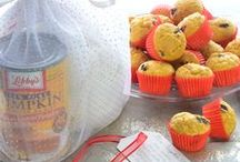 2016 Holiday Gift Ideas featuring LIBBY'S® Pumpkin