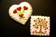 Colori alimentari - Biscotto Cookies, Cakes