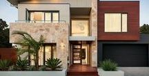 Modern Houses and Decor