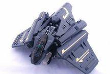 Lego Science fiction