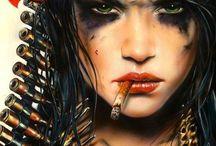 Brian M Viveros / by Renee Auckram