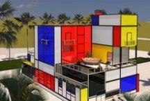 Art Houses & Lofts