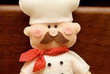 Kucharz, kuchcik,szef kuchni.