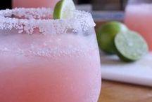 Les cocktails, J'ai soif !