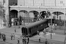 Budapest Anno / #Budapest #photo #vintage #retro #history