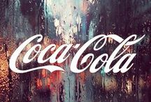 Just for Coca Cola