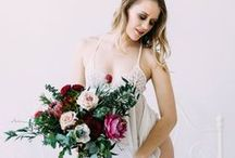 Lingerie Bridal Shower / Have the bridal shower you actually want to go to - pretty decor, tasty treats, fun games and the perfect lingerie list for your wedding, honeymoon & happily ever after.