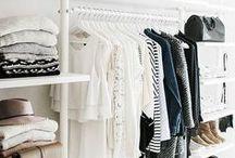 + Capsule wardrobe inspiration