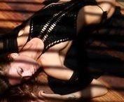 149,99$ Video Black Lace Crochet Monokini by goafreedom.com