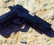 LEGO Gun of the Week