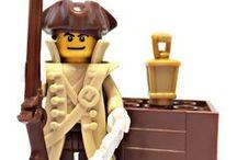 Through the LEGO Lens