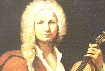 Baroque / Learn about these composers at - classicalcomposersmonthly.com / by CCMonthly