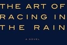 Books / by Susan Serpa-Ales