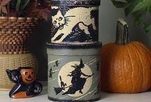 Halloween / by Susan Serpa-Ales